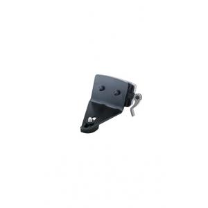 K&M 18873 uniwersalny adapter na uchwyt do statywu Spider Pro