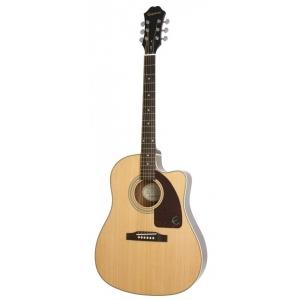 Epiphone AJ-210CE NA Outfit gitara elektroakustyczna z  (...)