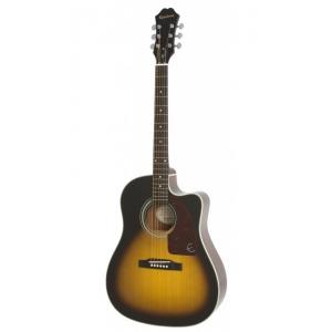 Epiphone AJ-210CE VS Outfit gitara elektroakustyczna z  (...)