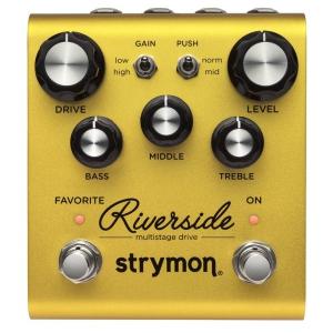 Strymon Riverside efekt do gitary elektrycznej