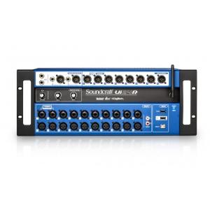 Soundcraft Ui24R kompaktowy mikser cyfrowy