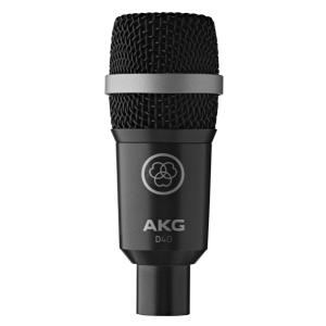 AKG D40 mikrofon dynamiczny instrumentalny