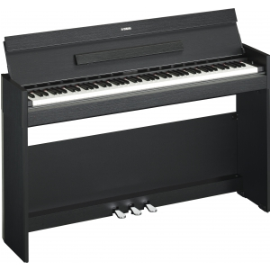 Yamaha YDP S54 Black Arius pianino cyfrowe, czarne