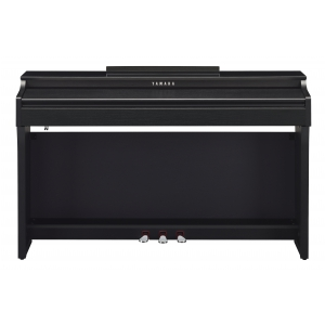 Yamaha CLP 625 B Clavinova pianino cyfrowe (kolor: black  (...)