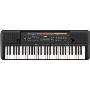 Yamaha PSR E 263 keyboard instrument klawiszowy