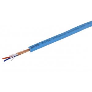 4Audio MIC2022 Blue kabel mikrofonowy (niebieski)