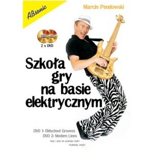 AN Pendowski Marcin ″Szkoła gry na basie elektrycznym″ 2  (...)