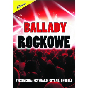 AN Ziemlański Roman ″Ballady rockowe″ piosenki na:  (...)