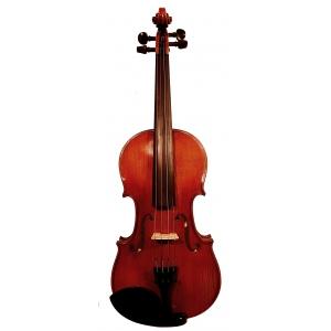 Harald Lorenz No.2 - czeskie koncertowe skrzypce 4/4