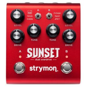 Strymon Sunset efekt do gitary elektrycznej