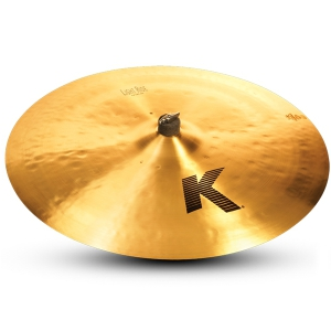 Zildjian 24″ K Light Ride talerz perkusyjny