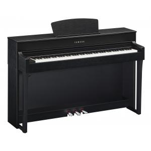 Yamaha CLP 635 B Clavinova pianino cyfrowe (kolor: black /  (...)