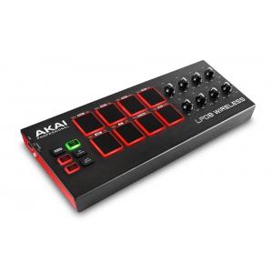 AKAI LPD 8 Wireless mini kontroler MIDI / USB