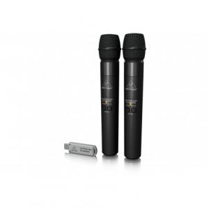 Behringer ULTRALINK ULM202USB mikrofon bezprzewodowy  (...)
