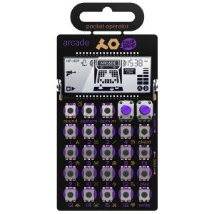 Teenage Engineering Pocket Operator PO-20 arcade  (...)