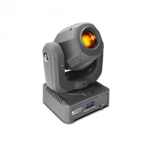 Cameo CLNS300 NanoSpot 300 - LED Mini Moving Head 30 W -  (...)