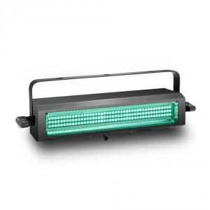 Cameo THUNDER WASH 100 RGB - 3 in 1 Strobo, Blinder i Wash  (...)