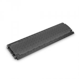 Adam Hall 85150 BLK Defender Nano najazd kablowy, 6  (...)