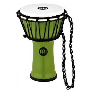 Meinl JRD-G Junior Djembe Green instrument perkusyjny