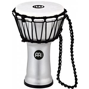 Meinl JRD-S Junior Djemebe Silver instrument perkusyjny