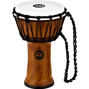 Meinl JRD-TA Junior Djemebe Twisted Amber instrument  (...)