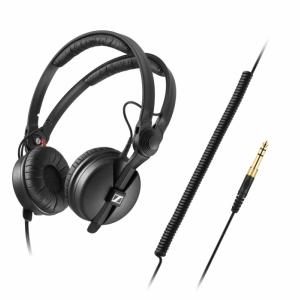 Sennheiser HD-25 PLUS, słuchawki