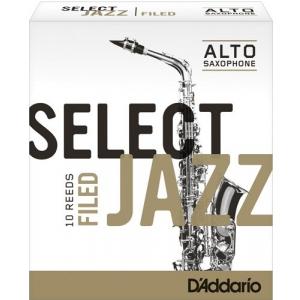 Rico Jazz Select Filed 3H  stroik do saksofonu altowego