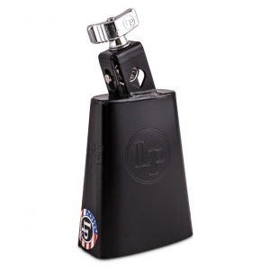 Latin Percussion LP-204AN Black Beauty Cowbell instrument  (...)