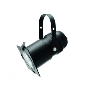 Eurolite PAR-30 LED COB RGB 30W reflektor czarny