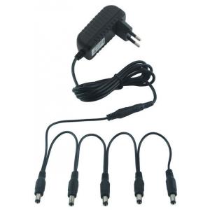 RockPower NT 50EU combo pack zasilacz stabilizowany