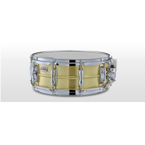 Yamaha RRS1365 Recording Custom Brass Snare werbel