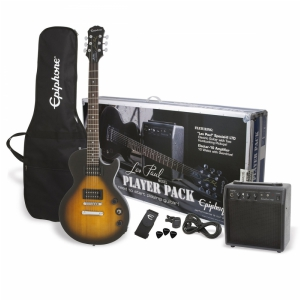 Epiphone Les Paul Special II VS Player Pack gitara  (...)