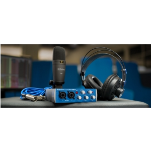 Presonus Audiobox USB 96 Studio zestaw nagraniowy