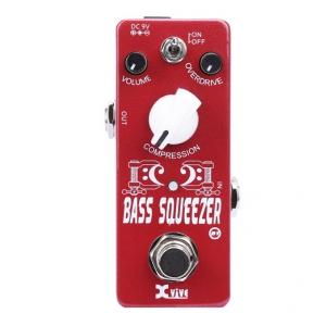 XVive B1 Bass Squeezer efekt gitarowy