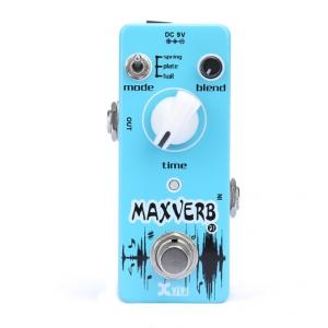 XVive D1 Max Verb Reverb efekt gitarowy