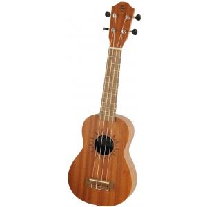 Baton Rouge V2 SW sun ukulele sopranowe elektroakustyczne  (...)