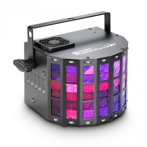 Cameo CLSUPERFLY XS - efekt świetlny 2w1: Derby i  (...)