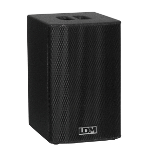 LDM PSS-MIDI 8 KRU-162, 12Ah/Ch kolumna aktywna  (...)