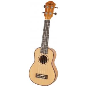 Fzone FZU-07S 21 Inch ukulele sopranowe