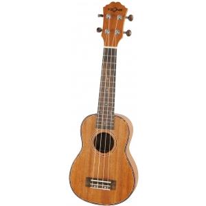 Fzone FZU-06S 21 Inch ukulele sopranowe