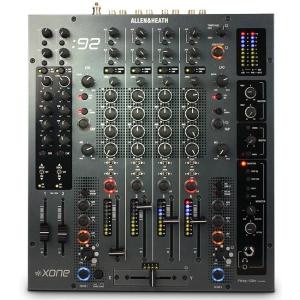 Allen&Heath XONE:92 mikser DJ