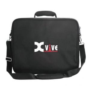 XVive F3 pedalboard