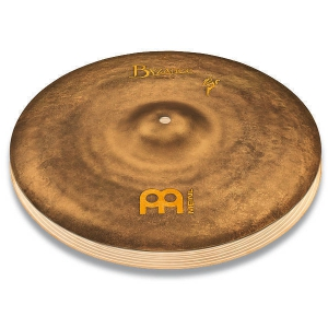 Meinl B14SAH Byzance Sand Hi-Hat 14 talerz perkusyjny