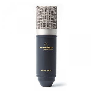 Marantz MPM-1000 mikrofon pojemnościowy