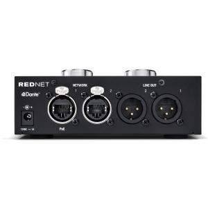 Focusrite RedNet AM2 przedwzmacniacz słuchawkowy z  (...)