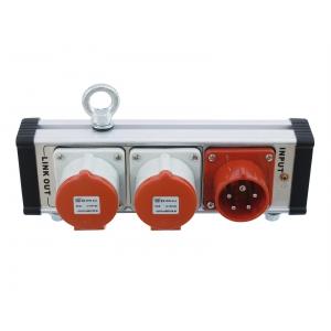 Eurolite SAB-322  rozdzielnia prądu
