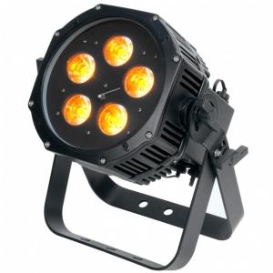 American DJ WiFly EXR QA5 IP - reflektor LED do stosowania  (...)
