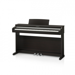 Kawai KDP 110 R pianino cyfrowe, kolor palisander