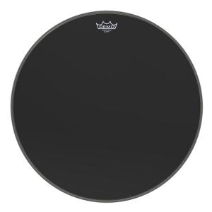 Remo P3-1022-ES  Powestroke 3 Ebony 22″  naciąg perkusyjny