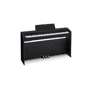Casio PX-870 BK pianino elektroniczne, kolor czarny